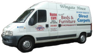 Direct Carpets Trimdon Full House Deals